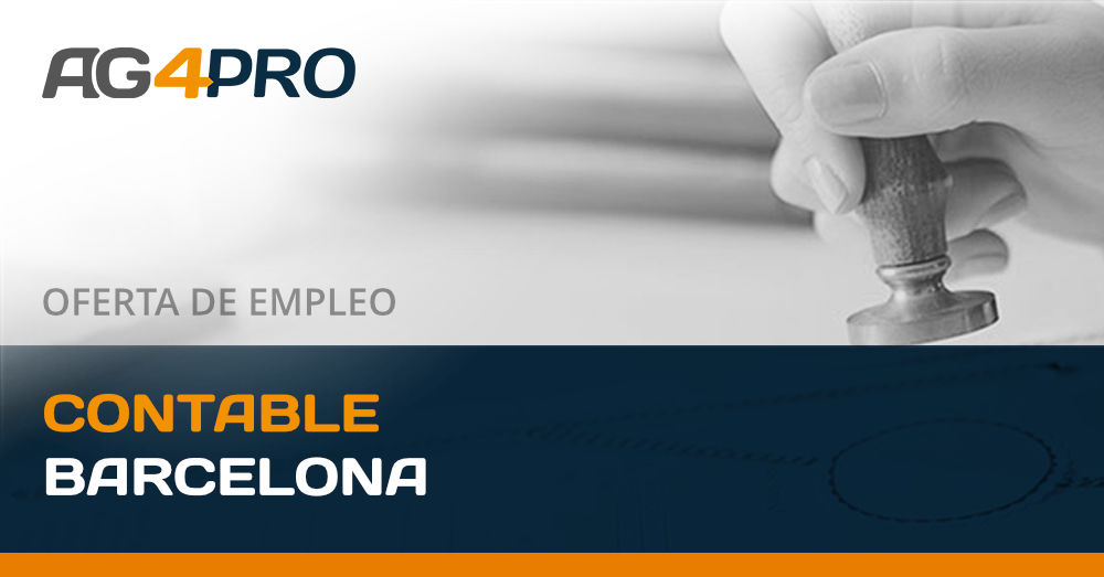 AG4PRO - Contable Barcelona
